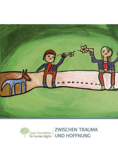 Jiyan Foundation for Human Rights Zwischen Trauma und Hoffnung
